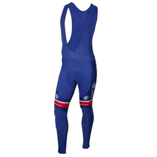 B'TWIN Collant à Bretelles Fdj 2016 Paris Boutique