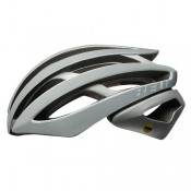 Solde Bell Casque Route Zephyr Mips 2017 Reflective Ghost