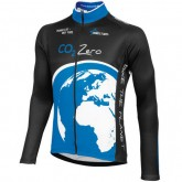 Promotions Bobstars Maillot Manches Longues Co² Zero
