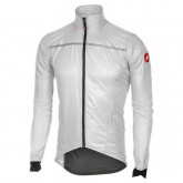 Authentique Castelli Coupe-Vent Superleggera