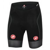 Castelli Cuissard Free Aero Race Noir Site Officiel France