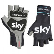 Original Castelli Gants Team Sky 2017 Aero