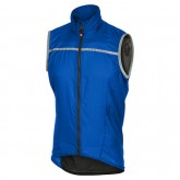 Authentique Castelli Gilet Coupe-Vent Superleggera