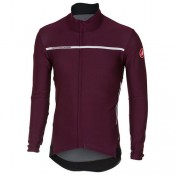 Castelli Light Jacket Perfetto Ltd. Edt. Barbaresco Boutique France