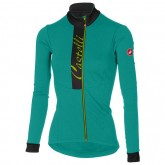 Mode Castelli Maillot Manches Longues Femme Sorriso