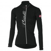 Achat Castelli Maillot Manches Longues Femme Sorriso