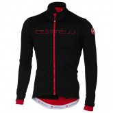 Soldes Castelli Maillot Manches Longues Fondo