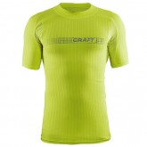 Solde Craft Maillot De Corps Active Extreme 2.0 Brilliant Jaune