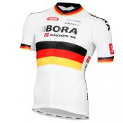Vente Privee Craft Maillot Manches Courtes Bora-Argon 18 Aero Champion