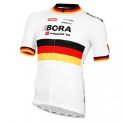 Craft Maillot Manches Courtes Bora-Argon 18 Champion Moins Cher