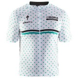 Craft Maillot Manches Courtes Bora-Hansgrohe Training 2017 Vendre France