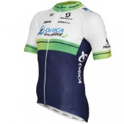 Craft Maillot Manches Courtes Orica Greenedge 2015 Original