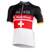 Craft Maillot Manches Courtes Radioshack Nissan Trek France Métropolitaine