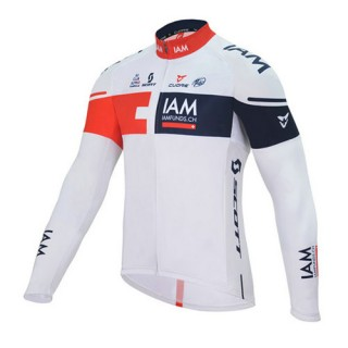 Vente Privee Cuore Coupe-Vent Iam Cycling Team 2016