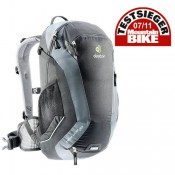 Deuter Sac à Dos Bike One 20 Noir-Titane Site Officiel