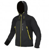 Original Endura Veste Imperméable Mt500 Waterproof Noire