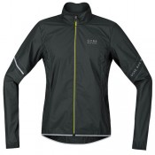 Vente Gore Bike Wear Coupe-Vent Power As Noir