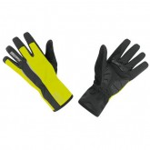 Gore Bike Wear Gants Power So Jaune Néon-Noir à Petit Prix