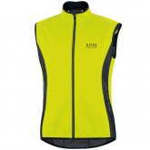 Gore Bike Wear Gilet Power So Jaune Néon-Noir Pas Cher Marseille