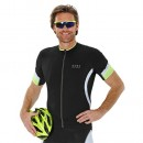 Gore Bike Wear Maillot Manches Courtes Power 2.0 Europe