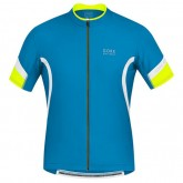 Solde Gore Bike Wear Maillot Manches Courtes Power 2.0