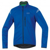 Vente Privee Gore Bike Wear Veste Hiver Element Ws So Bleue