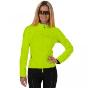 Gore Bike Wear Veste Hiver Femme Element Gws So France Pas Cher