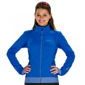 Gore Bike Wear Veste Hiver Femme Element Ws So Bleue Promotions