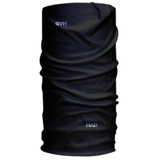 Nouvelle Collection HAD Foulard Multi-Fonctions Solid Colour Black Eye