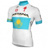 Prix Moa Maillot Manches Courtes Astana Pro Team