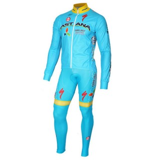 Moa Set (2 Pièces) Astana Pro Team 2016 Boutique France