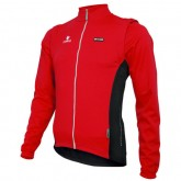 France Nalini Basic Basic Veste / Gilet Thermique Rouge