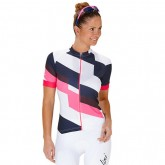 Officielle Nalini Maillot Femme Stripe