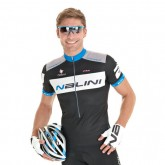 Nalini Maillot Manches Courtes Acrab PasCher Fr