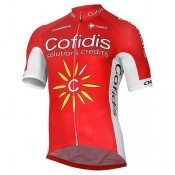 Promotions Nalini Maillot Manches Courtes Cofidis Solutions Credits