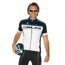 Nalini Maillot Manches Courtes Grechetto Soldes Nice