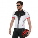Prix Nalini Maillot Manches Courtes Red