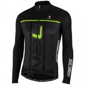 Nalini Maillot Manches Longues Speed Soldes Marseille