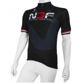 Nalini Maillot Pro Airone Noir Remise prix