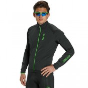 Nalini Veste Black Nano Noire Boutique France
