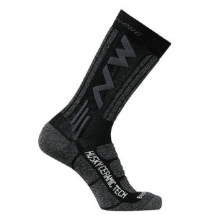 Collection Northwave Chaussettes Husky Ceramic Tech 2 Soldes