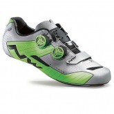 Northwave Chaussures Route Extreme Argent-Vertes Prix France