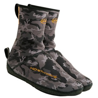 Achat Northwave Couvre-Chaussures Thermiques Husky