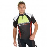 Northwave Maillot Manches Courtes Blaster Pas Cher Nice