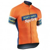 Northwave Maillot Manches Courtes Sprint Promos Code