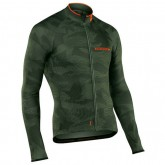 FR Northwave Maillot Manches Longues Blade