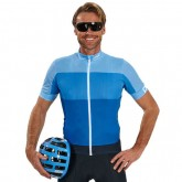 POC Maillot Manches Courtes Fondo Light Multibleu Boutique
