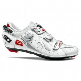 SIDI Chaussures Route Ergo 4 2018 Blanches Pas Cher Provence