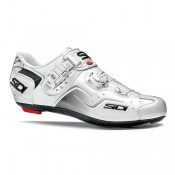 La Collection 2018 SIDI Chaussures Route Kaos 2018 Blanches