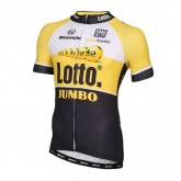 Paris Santini Maillot Manches Courtes Lotto Nl-Jumbo 2015